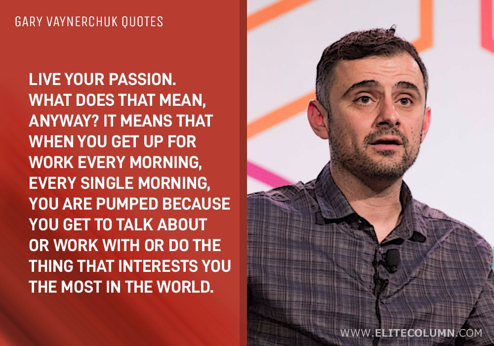 Gary Vaynerchuk Quotes (4)