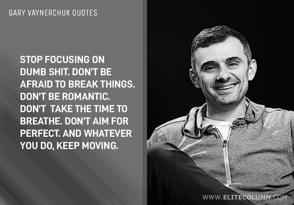 Gary Vaynerchuk Quotes (7)
