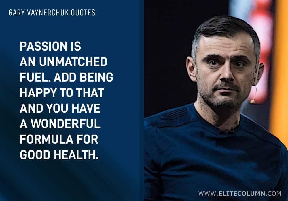 Gary Vaynerchuk Quotes (9)