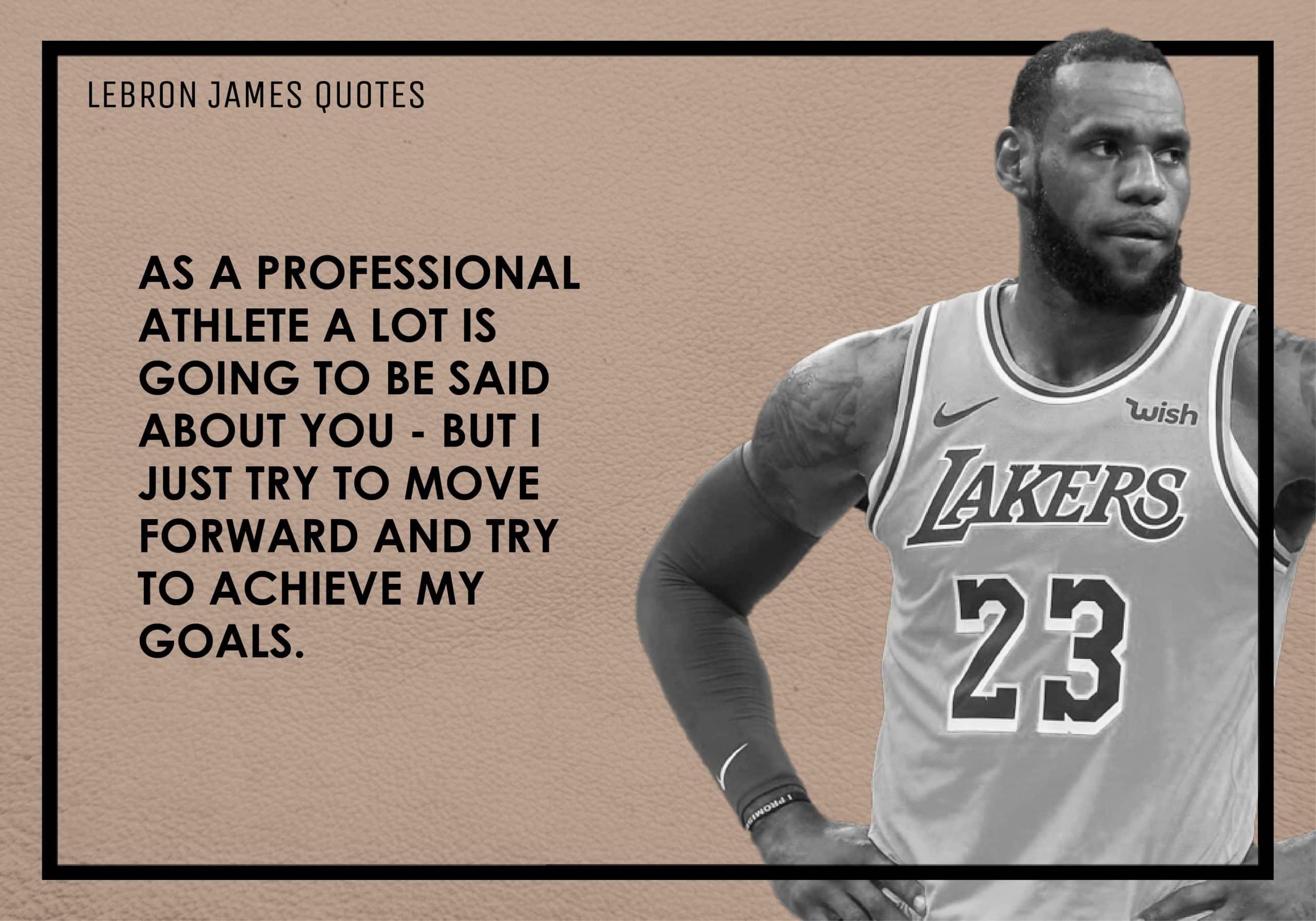 LeBron James Quotes (14)