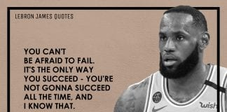 LeBron James Quotes (2)