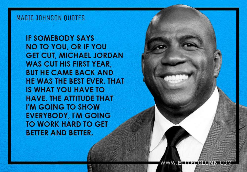 Magic Johnson Quotes (4)
