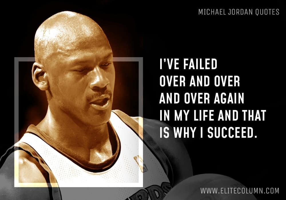 Michael Jordan Quotes (1)