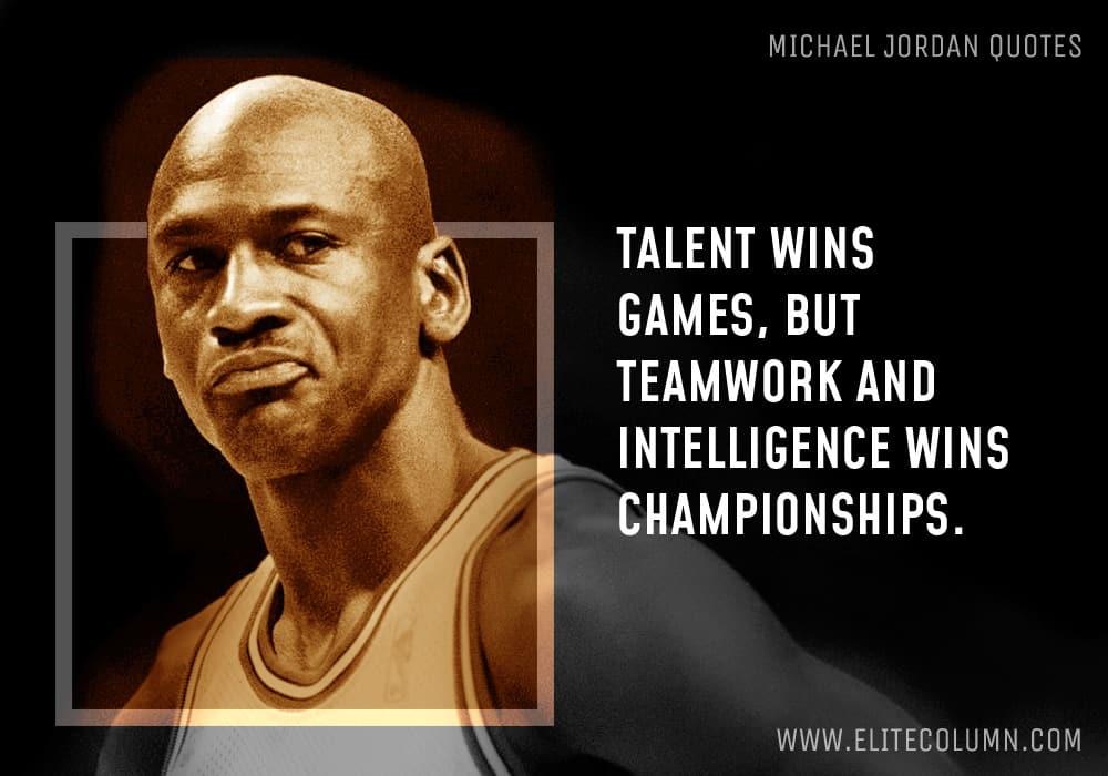 Michael Jordan Quotes (2)
