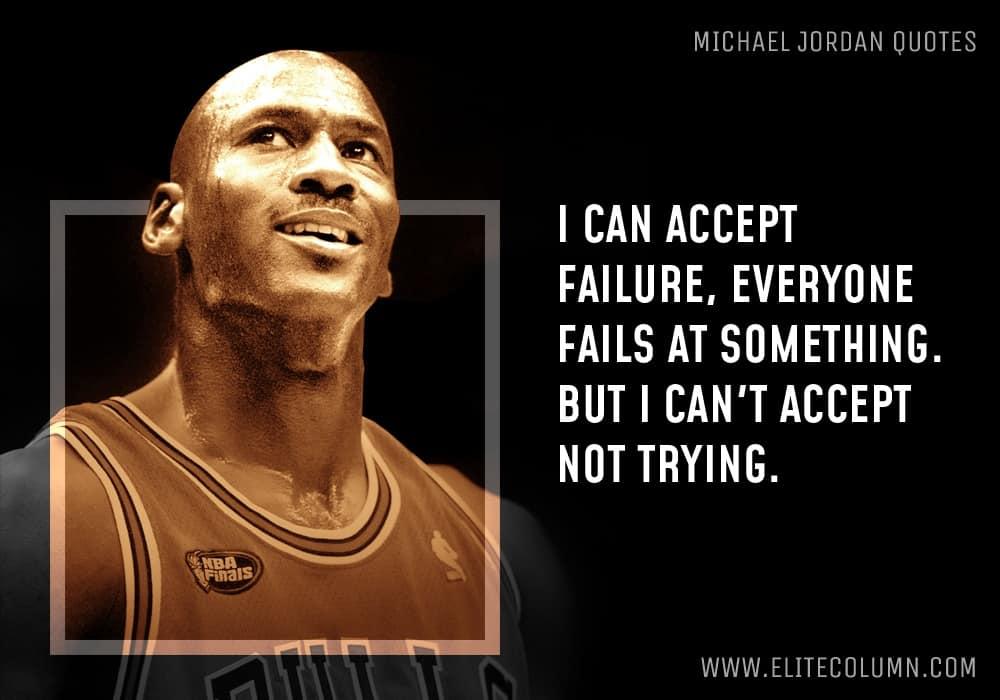 Michael Jordan Quotes (3)