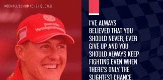 Michael Schumacher Quotes (1)