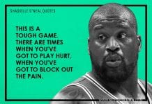 Shaquille O'Neal Quotes (4)