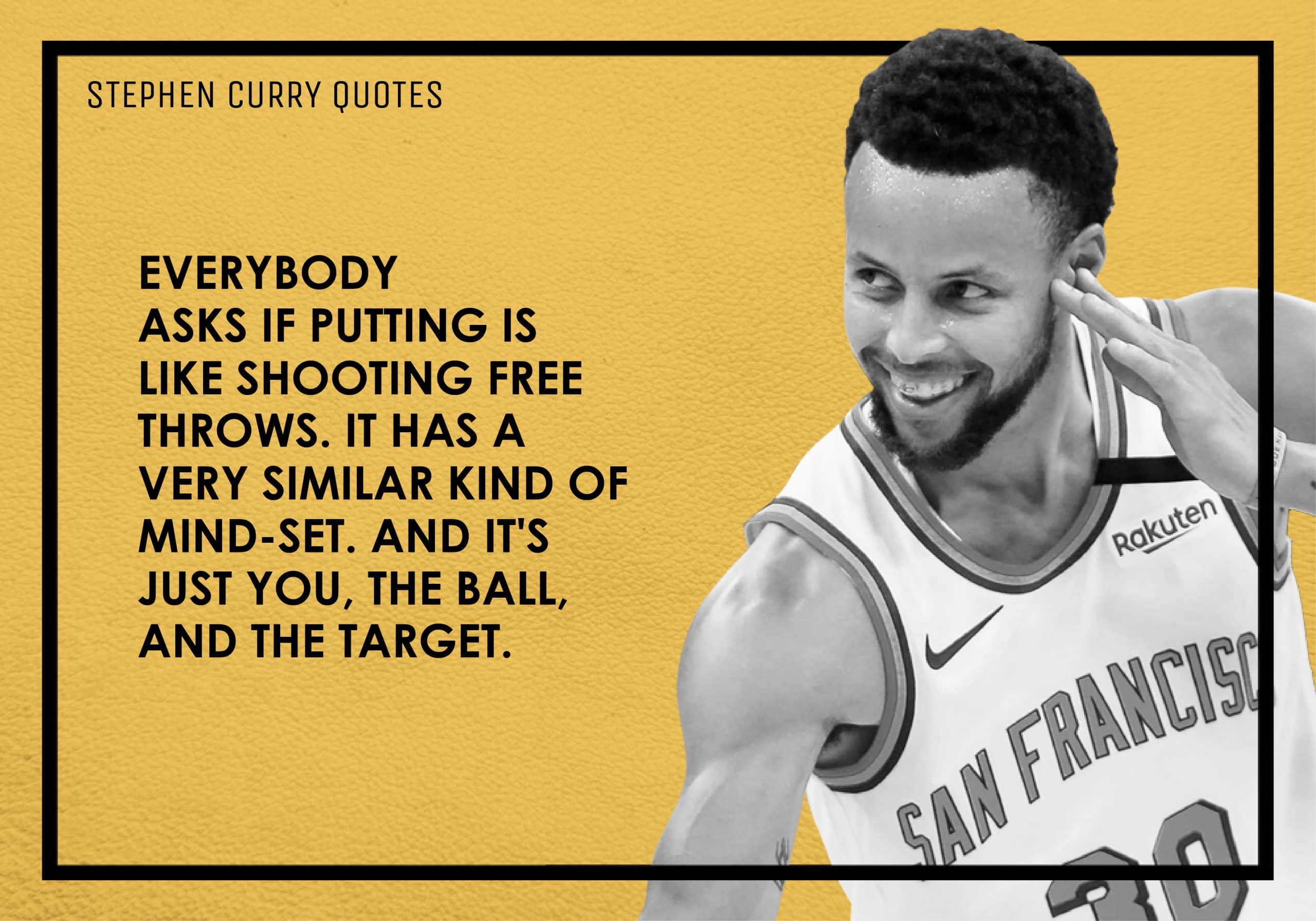Stephen Curry Quotes (1)