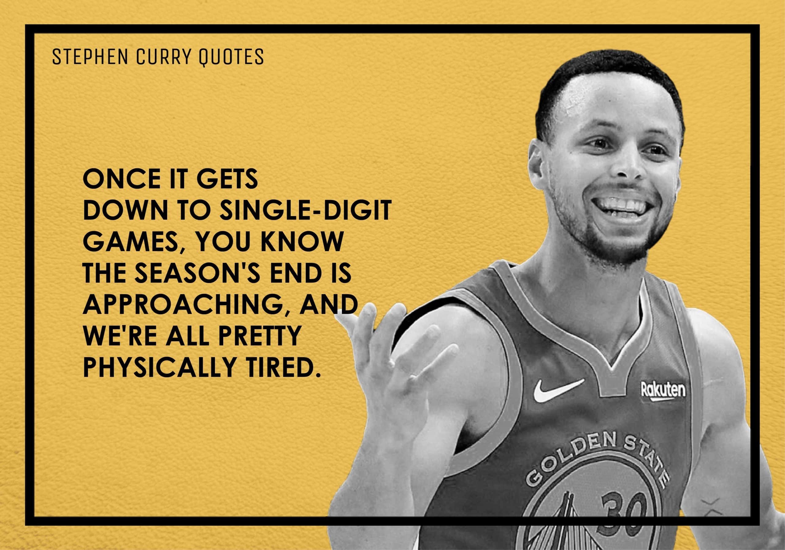 Stephen Curry Quotes (10)
