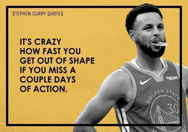 16 Stephen Curry Quotes That Will Motivate You