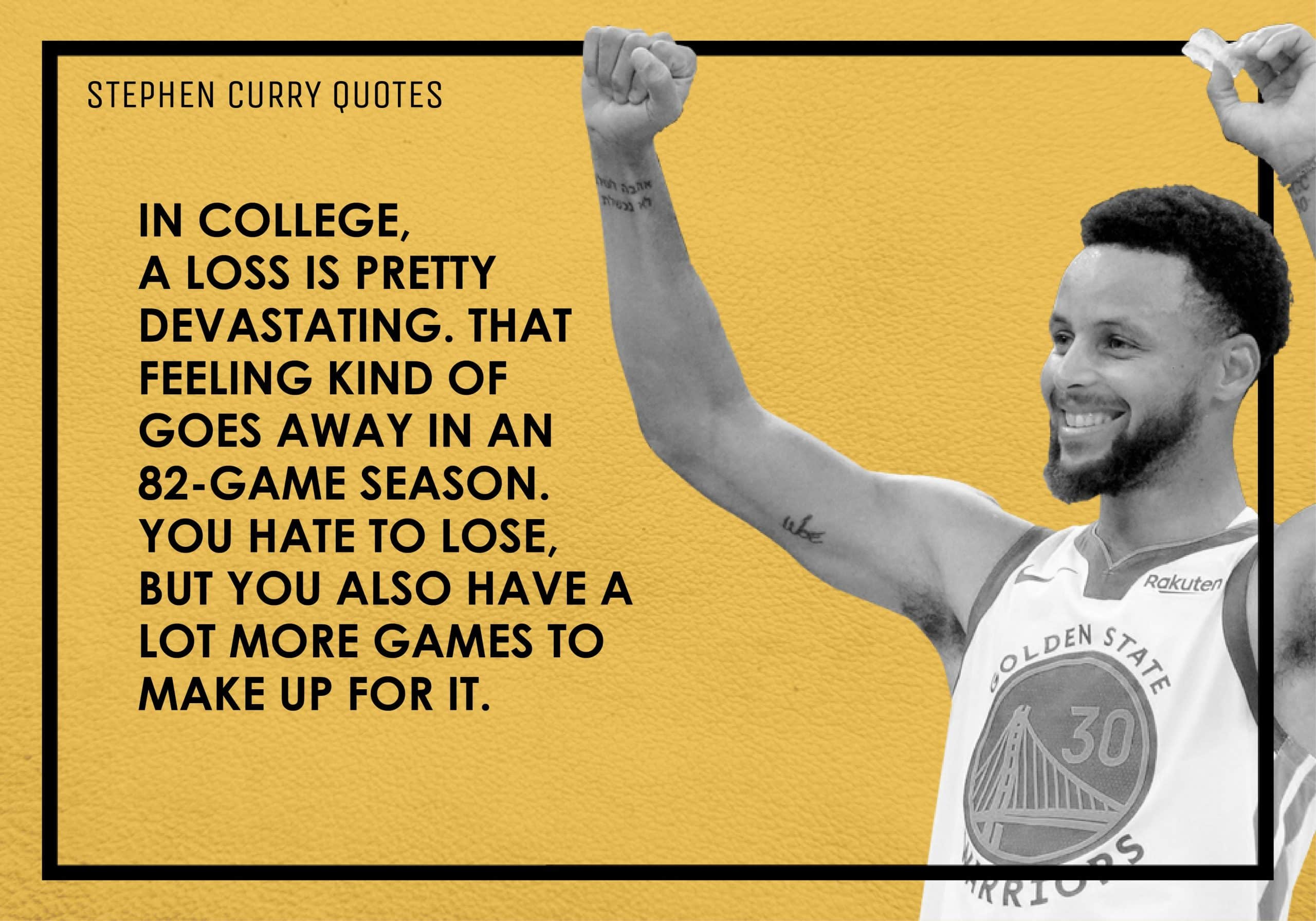 Stephen Curry Quotes (13)