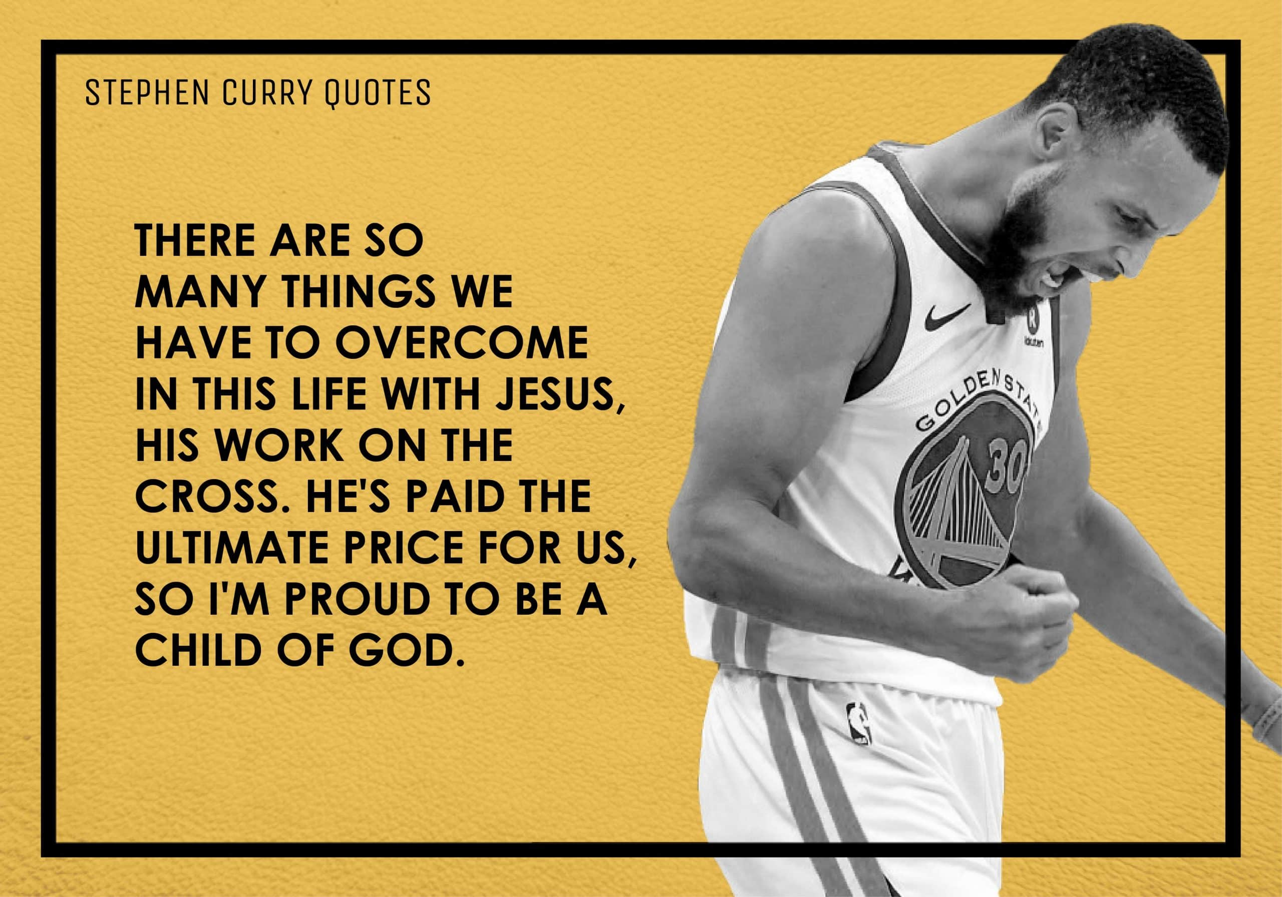 Stephen Curry Quotes (15)