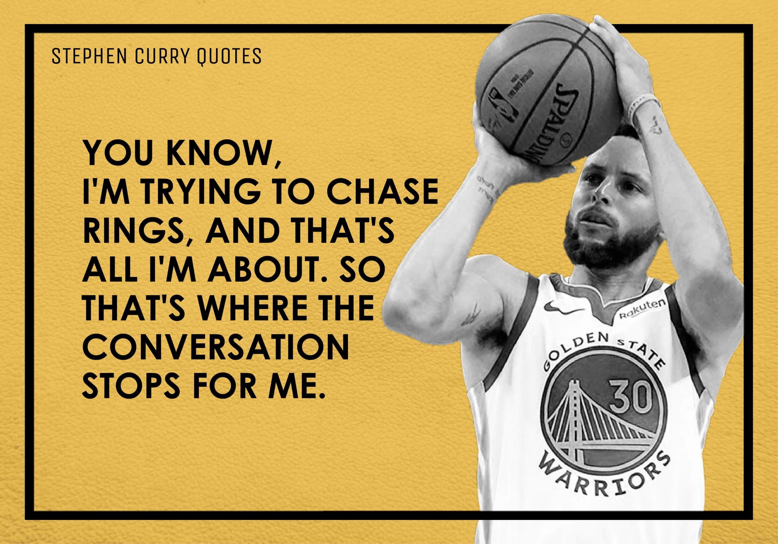 Stephen Curry Quotes (2)