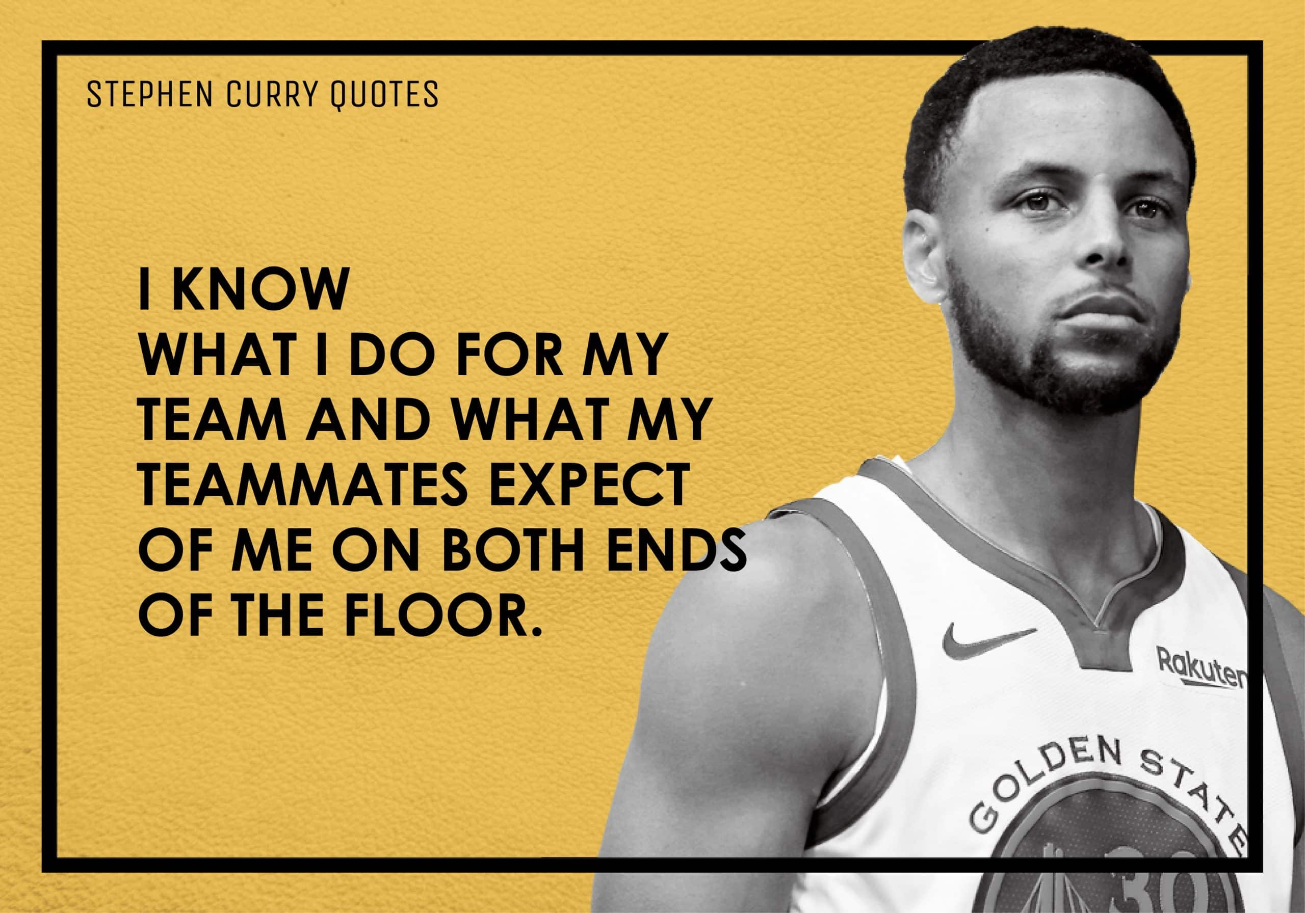 Stephen Curry Quotes (4)