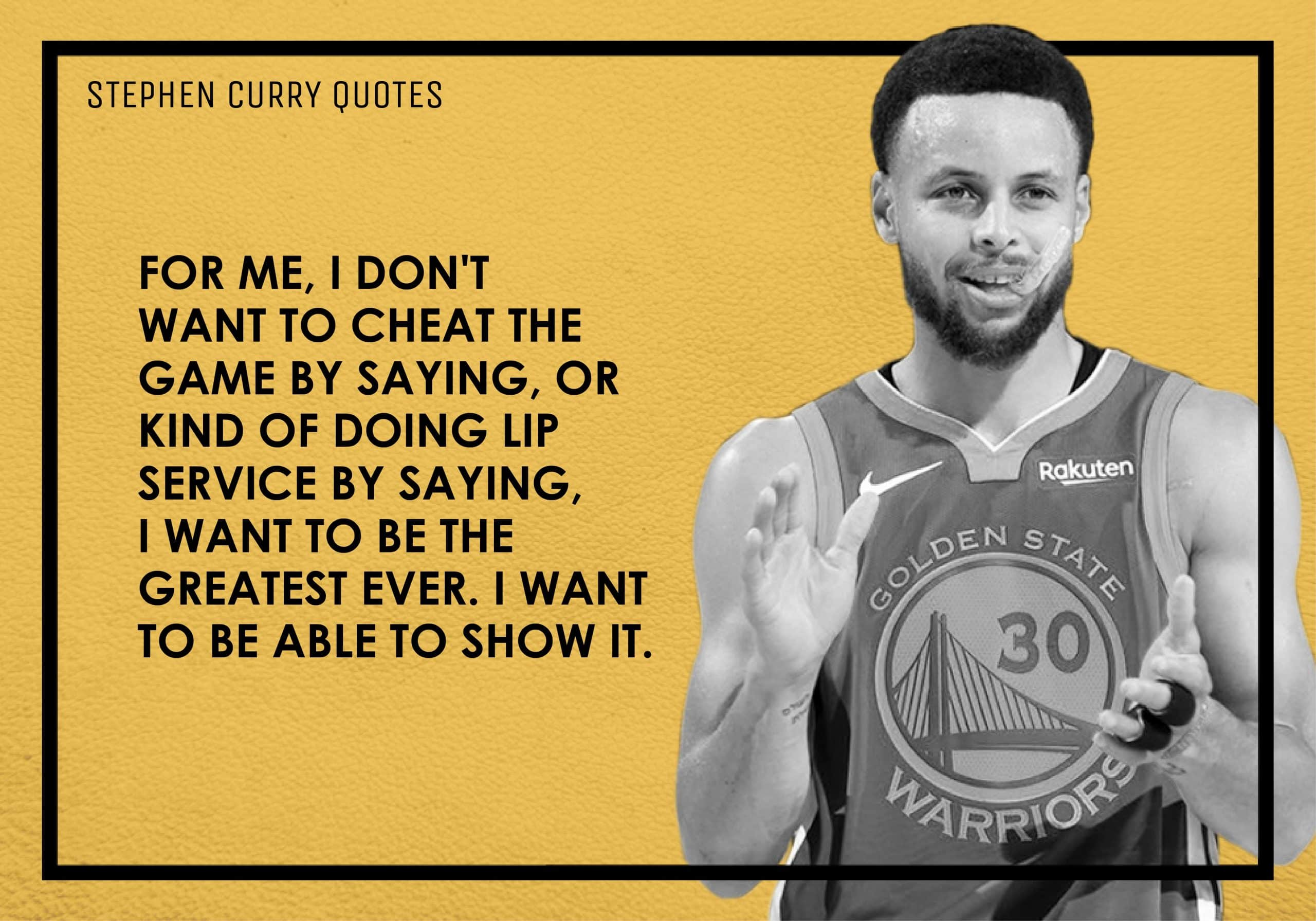 Stephen Curry Quotes (6)