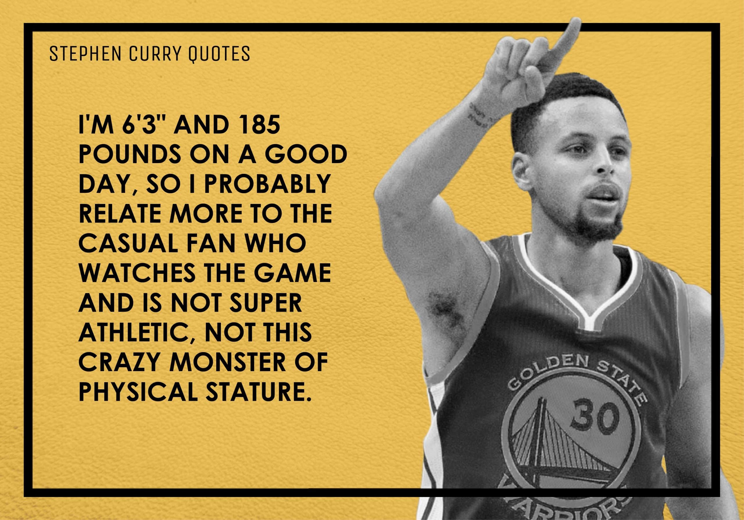 Stephen Curry Quotes (7)