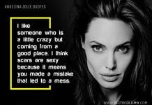 Angelina Jolie Quotes (2)