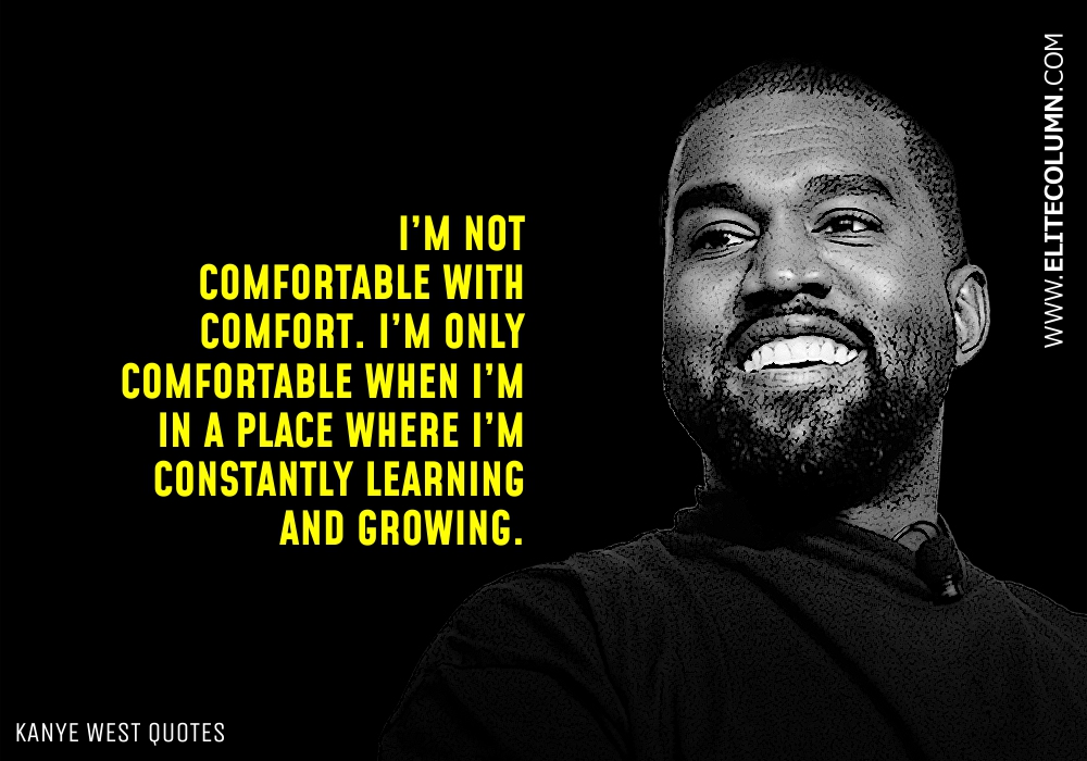 Kanye West Quotes (5)