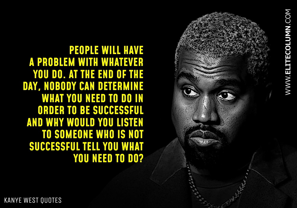 Kanye West Quotes (9)