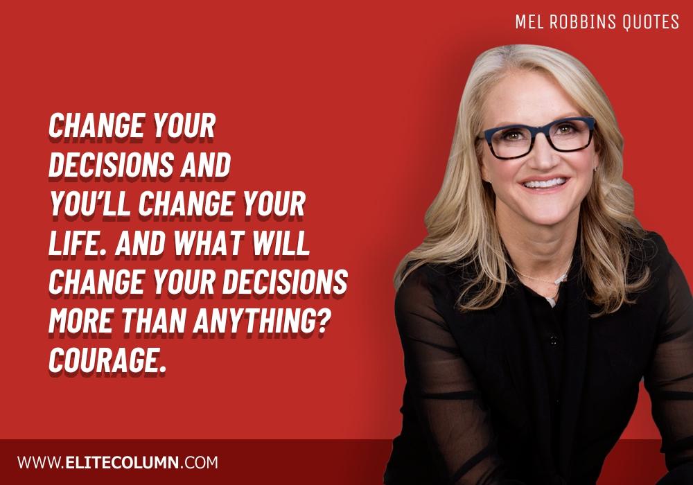 Mel Robbins Quotes (5)