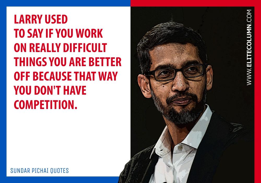 Sundar Pichai Quotes (11)