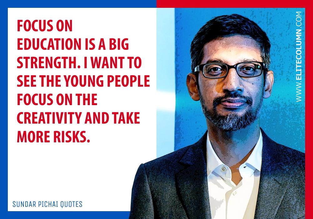 Sundar Pichai Quotes (2)