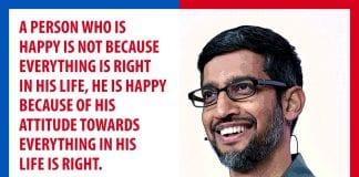 Sundar Pichai Quotes (3)