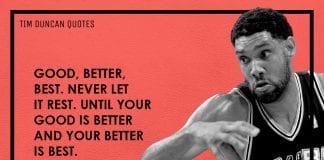 Tim Duncan Quotes (13)