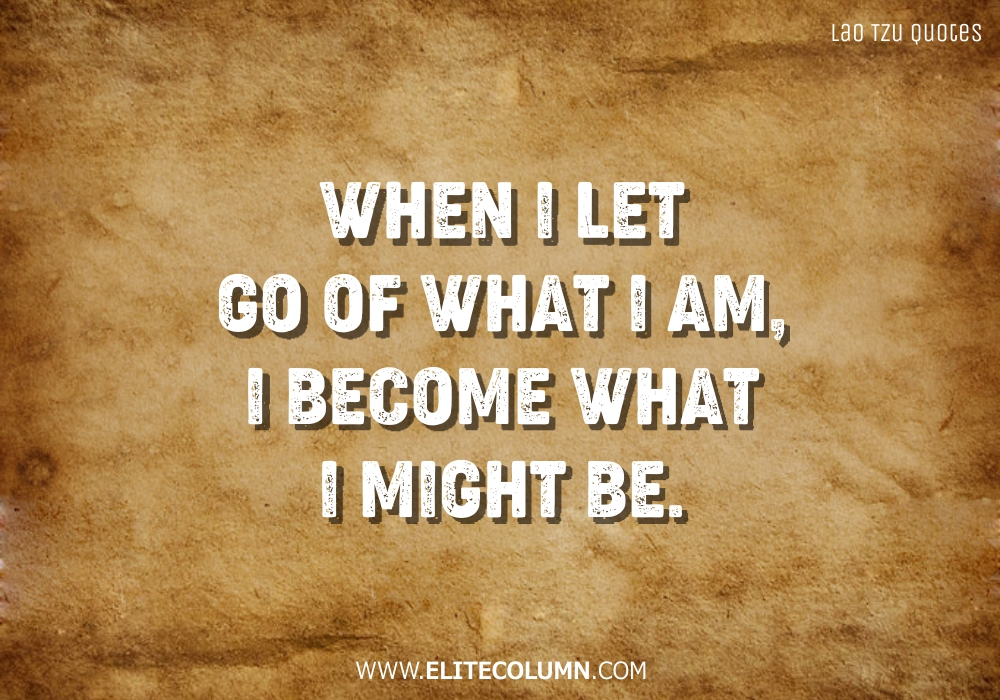 Lao Tzu Quotes (21)
