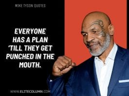 Mike Tyson Quotes (6)