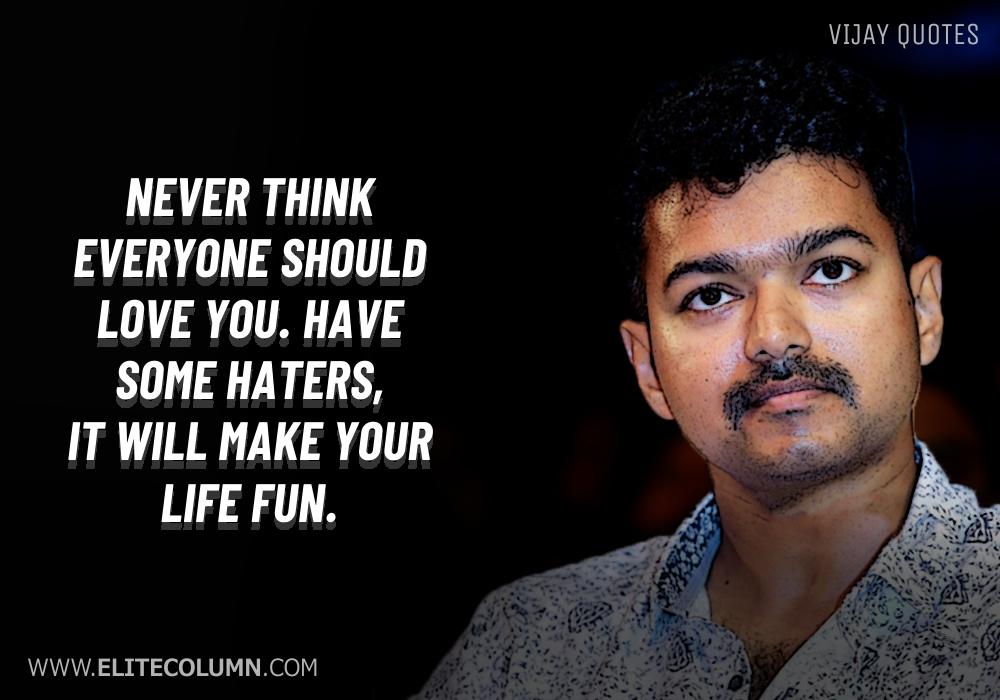 Vijay Quotes (5)
