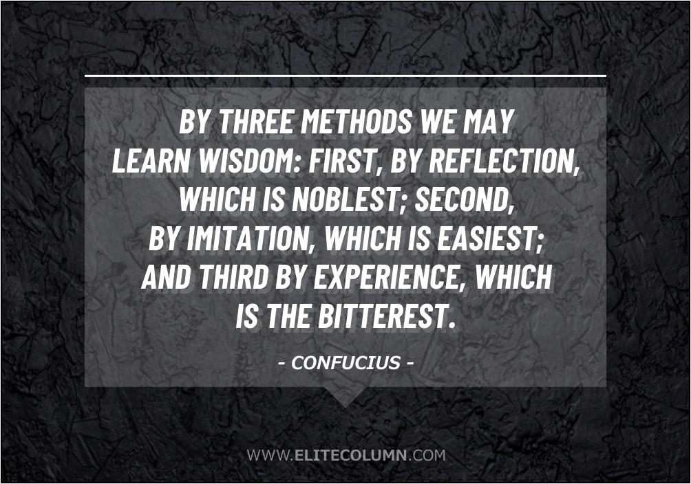 Wisdom Quotes (7)
