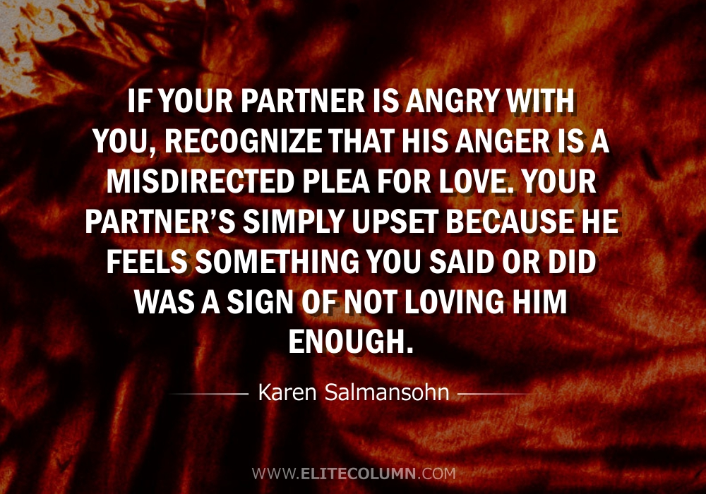 Anger Quotes (4)