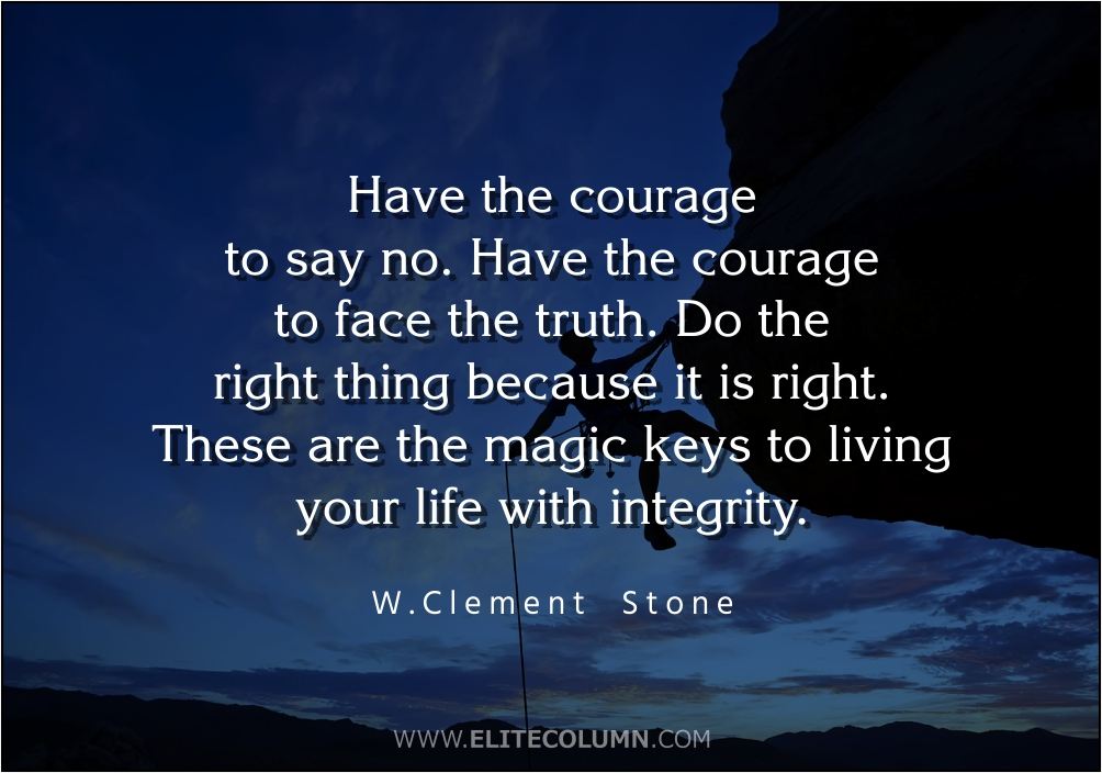 Courage Quotes (6)