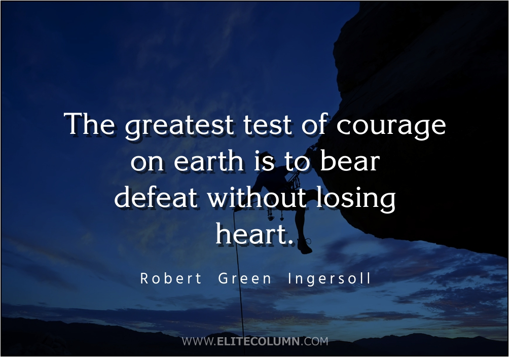 Courage Quotes (7)
