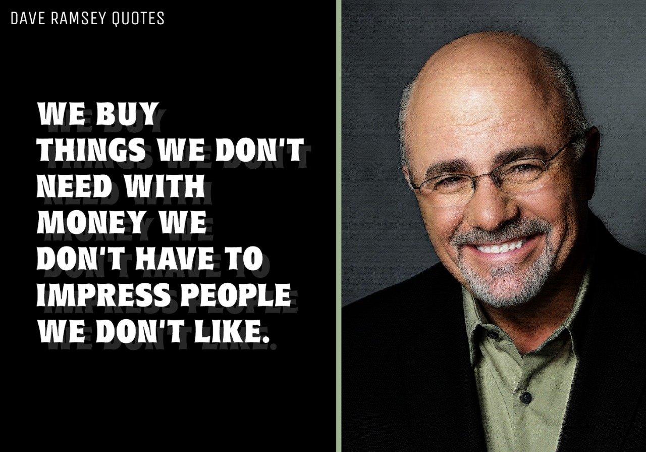 Dave Ramsey Quotes (1)