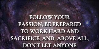 Dream Quotes (3)