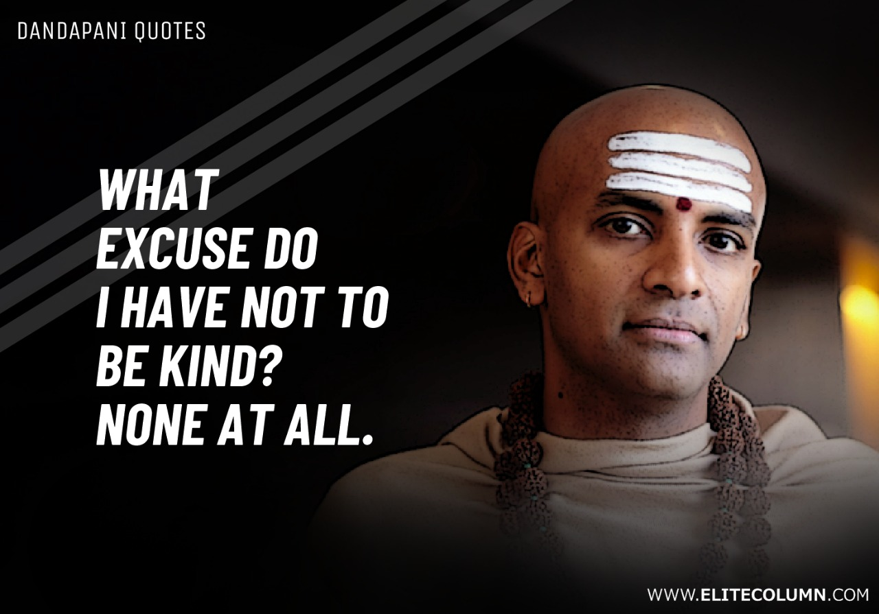Dandapani Quotes (1)