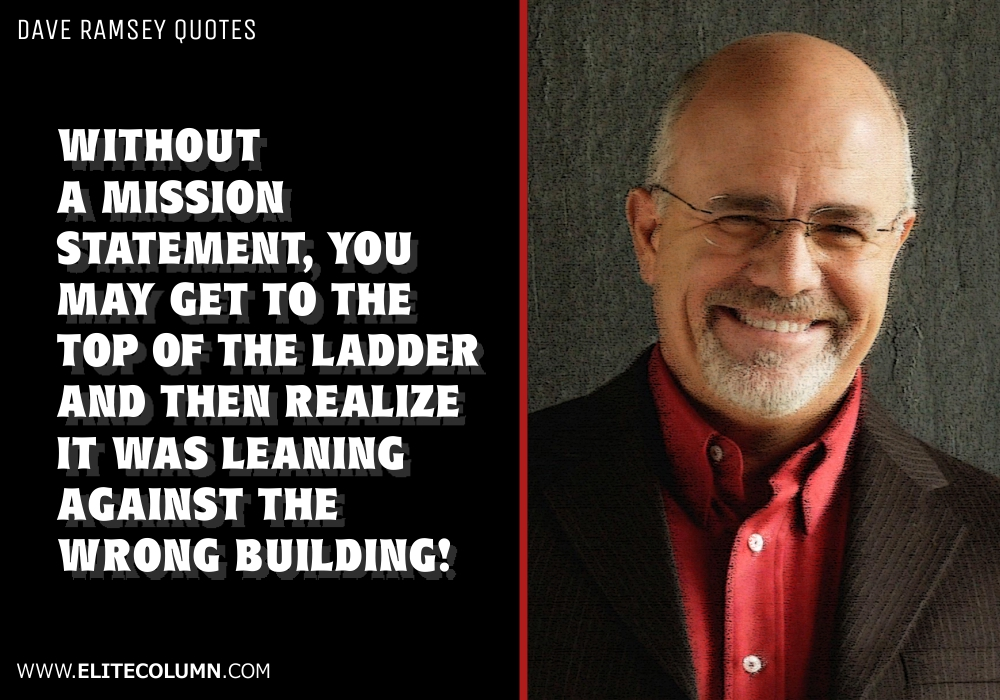 Dave Ramsey Quotes (10)