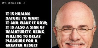Dave Ramsey Quotes (12)
