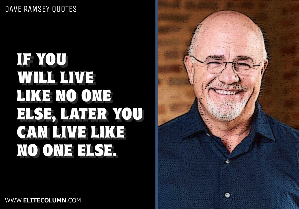 Dave Ramsey Quotes (2)