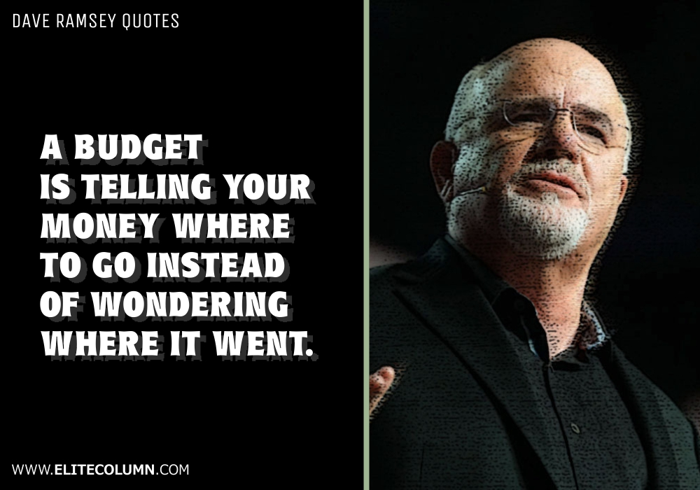 Dave Ramsey Quotes (3)