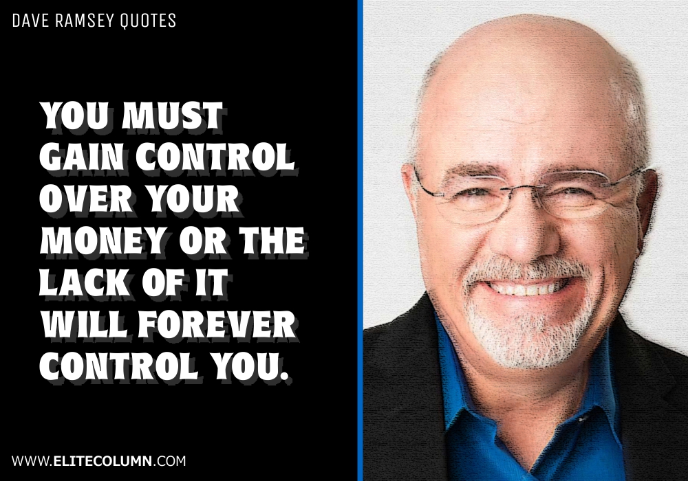 Dave Ramsey Quotes (6)