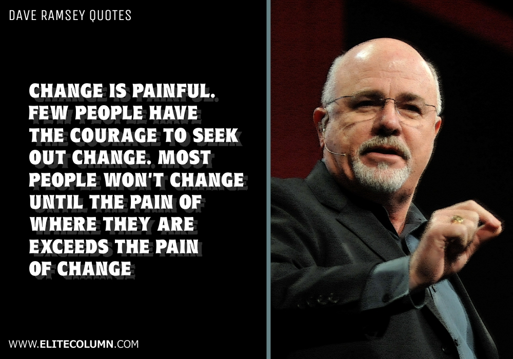 Dave Ramsey Quotes (7)