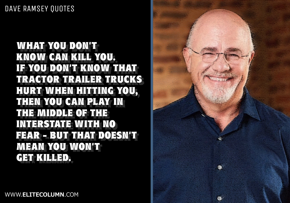 Dave Ramsey Quotes (8)