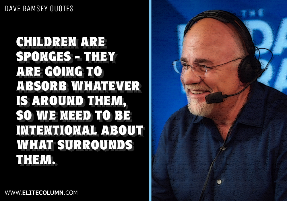 Dave Ramsey Quotes (9)