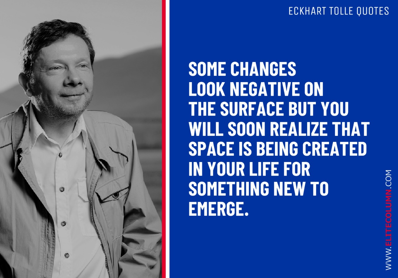 Eckhart Tolle Quotes (1)