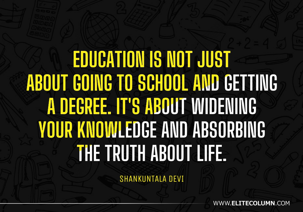 Education Quotes (3)