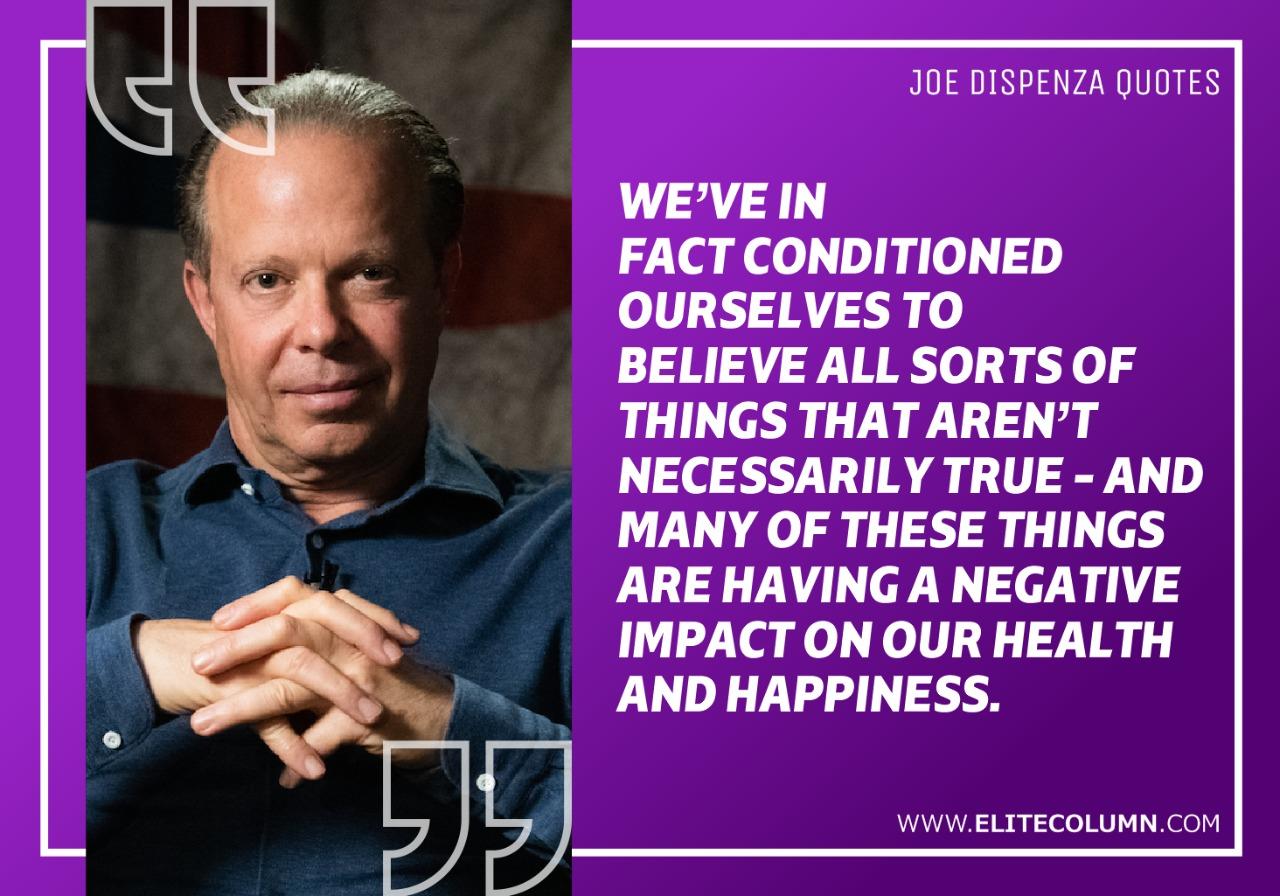 Joe DIspenza Quotes (1)