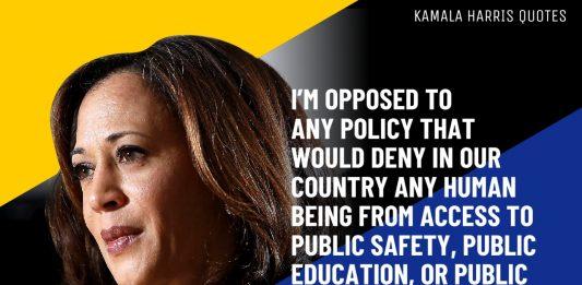 Kamala Harris Quotes (1)